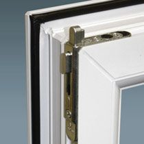 Double Glazed UPVC & Composite Doors