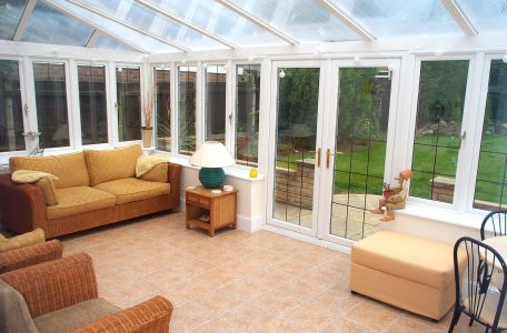 Lean to Conservatories Style Guide